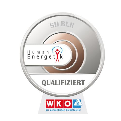 WKO Silber geprüft - Energie beflügelt