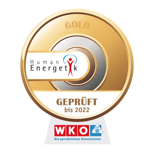 WKO Gold geprüft - Energie beflügelt