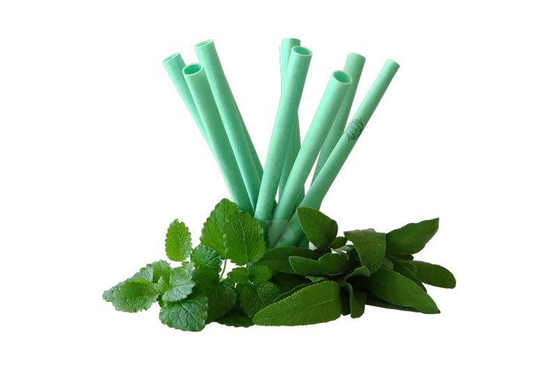 IL-DO® Körperkerzen Grün